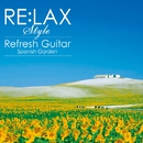 "RE:LAX style Refresh Guitar ""Spanish Garden""/Benedetti & Svoboda"