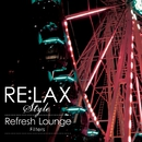 """RE:LAX style Refresh Lounge """"Filters""""/PEAS"""