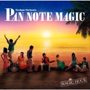 MAGIC HOUR/PAN NOTE MAGIC