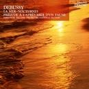 ドビュッシー:交響詩<海>/夜想曲/牧神の午後への前奏曲/エマニュエル・クリヴィヌ指揮/国立リヨン管弦楽団