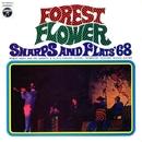 シャープス・アンド・フラッツ'68/フォレスト・フラワー/原信夫とシャープス・アンド・フラッツ