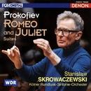 プロコフィエフ:ロメオとジュリエット/スクロヴァチェフスキ/ケルン放送交響楽団