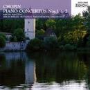 ショパン:ピアノ協奏曲第1番&第2番/ブルーノ・リグット