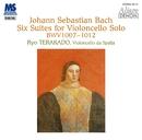 J.S.バッハ:無伴奏チェロ組曲(全6曲)(ヴィオロンチェロ・ダ・スパッラによる)/寺神戸亮