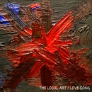 LOVE SONG/THE LOCAL ART