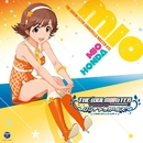 THE IDOLM@STER CINDERELLA MASTER 015 本田未央/THE IDOLM@STER CINDERELLA GIRLS