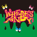 FIRST CRY ~逆襲の産声~/WHERE'S ANDY