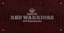 CASINO DRIVE(Lesson 20-RED WARRIORS 20th Anniversary Box-)/RED WARRIORS