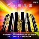 吹奏楽燦選 (24bit/96kHz)/東京佼成ウインドオーケストラ/渡邊一正