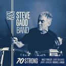 70 ストロング (24bit / 88kHz)/スティーヴ・ガッド