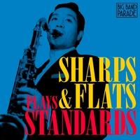 【BIG BAND PARADE】シャープス・アンド・フラッツ・プレイズ・スタンダード(24bit/96kHz)