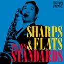 【BIG BAND PARADE】シャープス・アンド・フラッツ・プレイズ・スタンダード/原信夫とシャープス・アンド・フラッツ