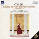 コレッリ:ヴァイオリンと通奏低音のためのソナタ集(ORT)/寺神戸亮