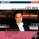 ベートーヴェン:ピアノソナタ第21番「ワルトシュタイン」・第27番・第32番 (ORT)/ブルーノ=レオナルド・ゲルバー