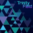 Trinity Field(M@STER VERSION)/渋谷凛(CV:福原綾香)、北条加蓮(CV:渕上舞)、神谷奈緒(CV:松井恵理子)