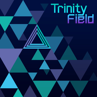 Trinity Field (M@STER VERSION)/渋谷凛 (CV: ç¦ align=