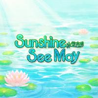 Sunshine See May (M@STER VERSION)/依田芳乃 (CV: 高田憂希)、藤原肇 (CV: 鈴木みのり)