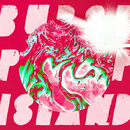BURST POP ISLAND (Instrumental)/Wienners
