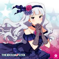 THE IDOLM@STER MASTER ARTIST 4 02 四条貴音/四条貴音 (CV: 原由実)