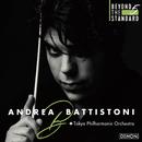 [BEYOND THE STANDARD] オーケストラ名曲集 (96kHz/24bit)/アンドレア・バッティストーニ指揮/東京フィルハーモニー交響楽団