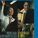 Oliver Nelson in Tokyo/原 信夫 と シャープスアンドフラッツ