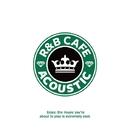 R&B CAFE/V.A.