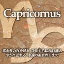 Capricornus/小山ツトム 松宮恭子