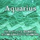 Aquarius/小山ツトム 松宮恭子