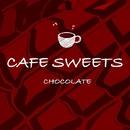 CAFE SWEETS CHOCOLATE/V.A.