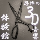 恐怖の3D音響体験館 ~BHPro-3D Premium Sound Theater Vol-1~/Team-Mystery