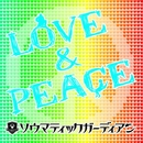 LOVE&PEACE TYPE-A/SOMATIC GUARDIAN