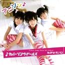 COVER SONG DOLLS 3 -カバドル・アニソン-/カバーソング・ドールズ
