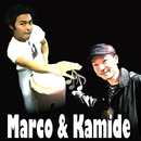 Marco and Kamide TOKYO BOOT UP!エントリーソング/Marco and Kamide