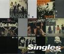 シングルス DISC-1/甲斐バンド