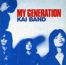 MY GENERATION/甲斐バンド
