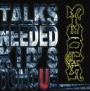 TALKS NEEDED KID'S TONGUE/SIDE-3