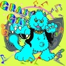 Crazy Cat TYPE-C/Called≠Plan
