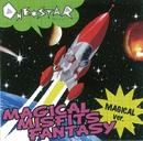 MAGICAL MISFITS FANTASY【MAGICAL VER.】 DVD/ワン★スター
