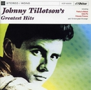 JOHNNY TILLOTSON'S GREATEST HITS/JOHNNY TILLOTSON