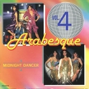 THE BEST OF Arabesque CD-BOX Vol.4 (Midnight Dancer)/Arabesque