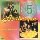 THE BEST OF Arabesque CD-BOX Vol.5 (Billy's Barbeque)/ARABESQUE