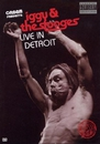 LIVE IN DETROIT 2003 DVD/IGGY POP AND THE STOOGES
