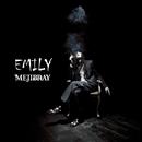 EMILY(初回限定盤)A-Type/MEJIBRAY