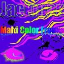 Multi Color Freaks TYPE-B/Jackman
