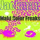 Multi Color Freaks TYPE-A PV/Jackman
