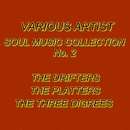 SOUL MUSIC COLLECTION No.2/ヴァリアスアーティスト