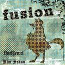 fusion(初回限定盤)DVD/DuelJewel featuring Kim Sehun