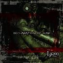 DECLARATION OF WAR/Lycaon