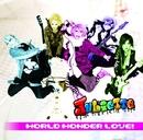 WORLD WONDER LOVE!/Juliette