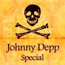 オルゴールで聴く ジョニーデップ主演映画テーマ曲集/MUSIC BOX ANGELS